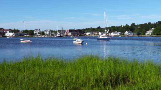 mystic connecticut - new london county connecticut stock videos & royalty-free footage