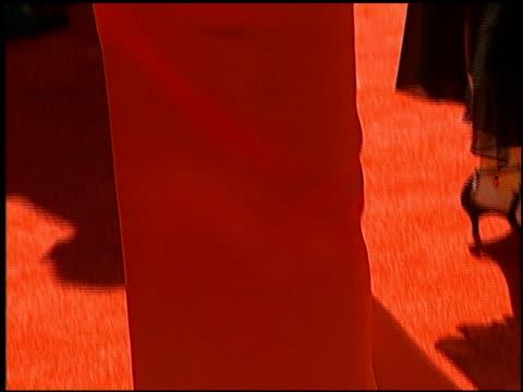 nadia bjorlin at the 2002 emmy awards at the shrine auditorium in los angeles california on september 22 2002 - nadia bjorlin stock videos & royalty-free footage