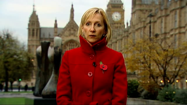 nadine dorries i'm a celebrity row parliamentary standards commissioner may investigate london reporter to camera - i'm a celebrity... get me out of here stock videos & royalty-free footage