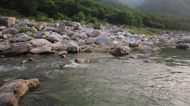 naerincheon stream(local landmark, travel destinations) - local landmark stock videos and b-roll footage