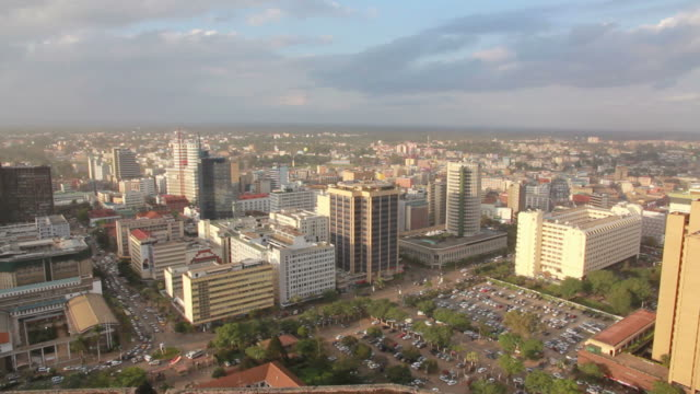 nairobi city - less than 10 seconds stock videos & royalty-free footage
