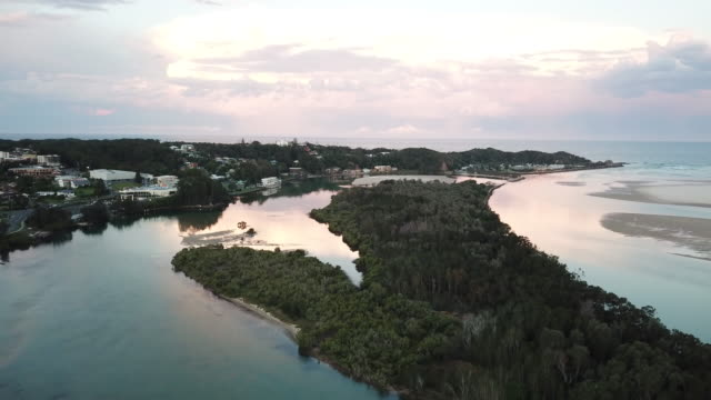 nambucca heads - north stock videos and b-roll footage