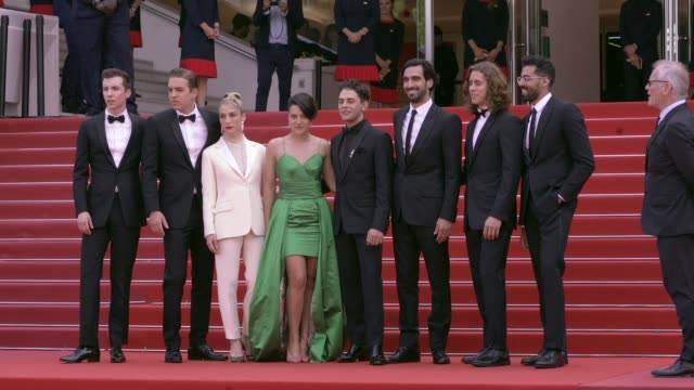 FRA: General Views - The 72nd Annual Cannes Film Festival