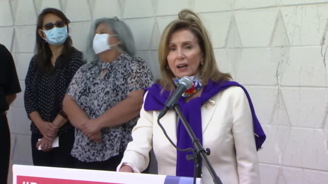nancy pelosi remarks on alleged efforts by the trump administration to sabotage the postal service. - sabotage stock videos & royalty-free footage