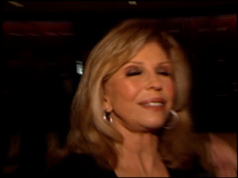 nancy sinatra at the thalians 46th annual ball at century plaza in century city california on october 13 2001 - thalians annual ball stock videos & royalty-free footage