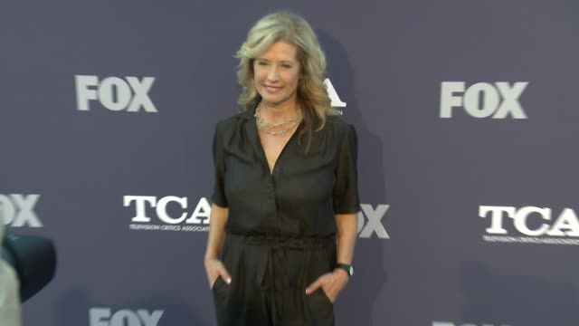 Nancy Travis at the FOX Summer TCA 2018 AllStar Party at Soho House on August 02 2018 in West Hollywood California