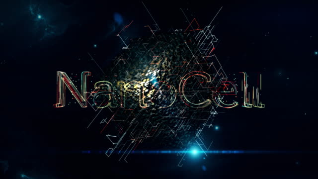 nanocell cube - liquid crystal display television stock videos and b-roll footage