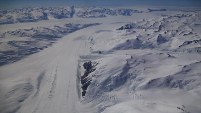 nansen fjord in antarctica - nansen fjord stock videos & royalty-free footage