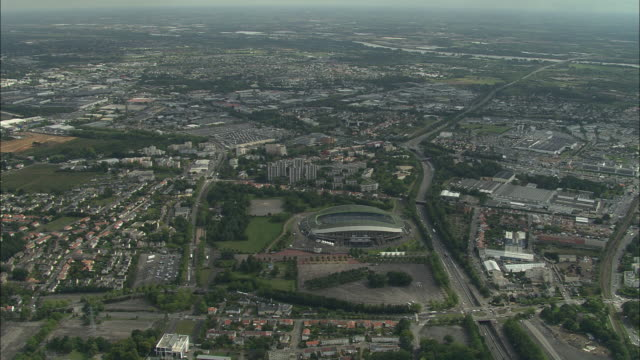 nantes stadium - nantes stock-videos und b-roll-filmmaterial