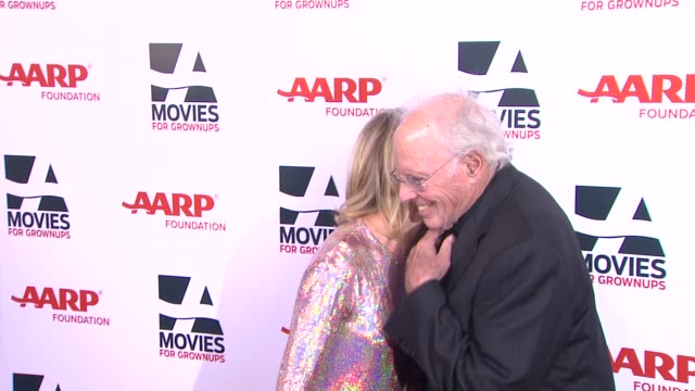 naomi watts at 13th annual aarp's movies for grownups awards gala at regent beverly wilshire hotel on in beverly hills, california. - regent beverly wilshire hotel stock videos & royalty-free footage
