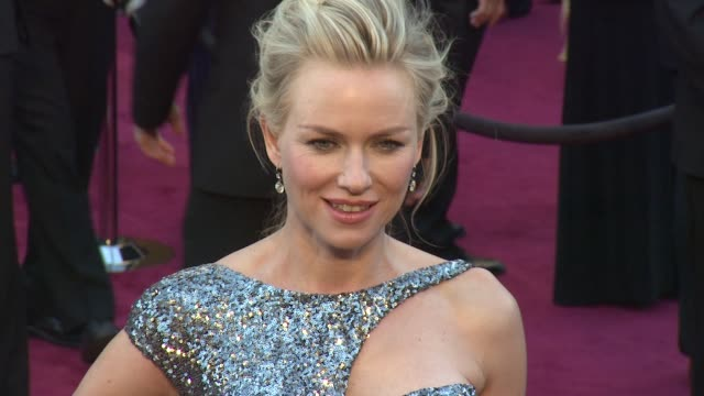 Naomi Watts at 85th Annual Academy Awards Arrivals on 2/24/13 in Los Angeles CA
