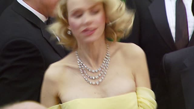 Naomi Watts at the 2007 Academy Awards Arrivals at the Kodak Theatre in Hollywood California on February 25 2007