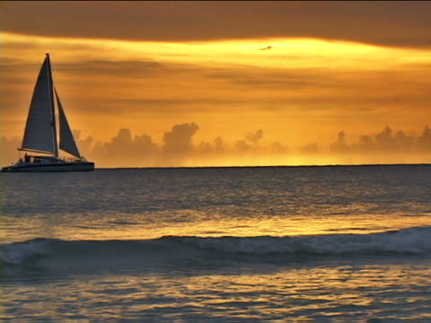 naples: naples beach - naples florida stock videos & royalty-free footage