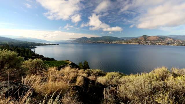 Naramata Penticton Okanagan Lake British Columbia