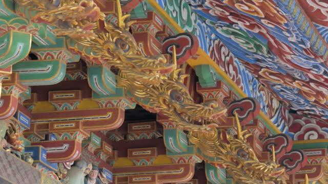 naritasan shinshoji temple, narita, chiba, japan - religion stock videos & royalty-free footage