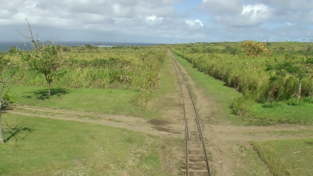 narrow gauge railway line - narrow stock videos and b-roll footage