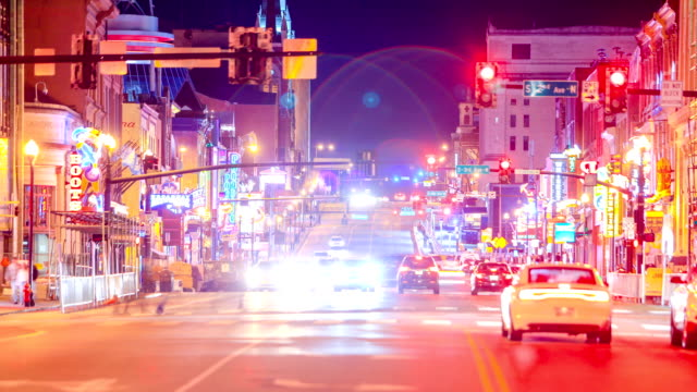 nashville, tn city scenes - nashville stock videos and b-roll footage