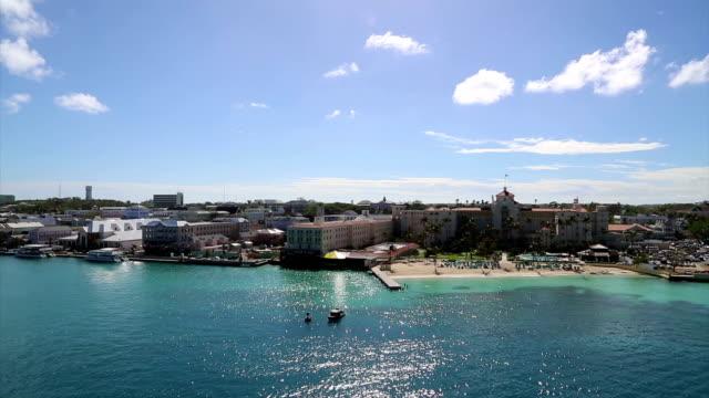 Nassau-Luftaufnahme