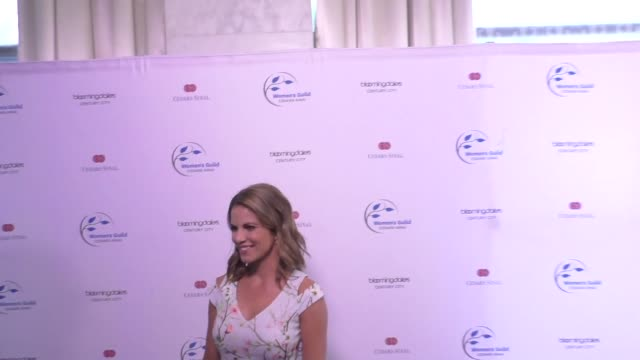natalie morales at the 2017 women's guild cedars-sinai annual spring luncheon at the beverly wilshire four seasons hotel on april 21, 2017 in beverly... - four seasons hotel stock videos & royalty-free footage