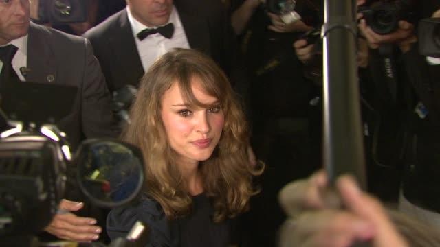 natalie portman at the 65th venice film festival: the kineo diamanti al cinema awards at venice . - べネチア国際映画祭点の映像素材/bロール
