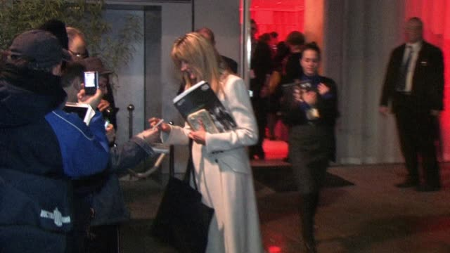 natascha mcelhone douglas booth arrive for the gala performance of the nutcracker the nutcracker gala performance arrivals at the coliseum on... - the nutcracker named work stock videos & royalty-free footage