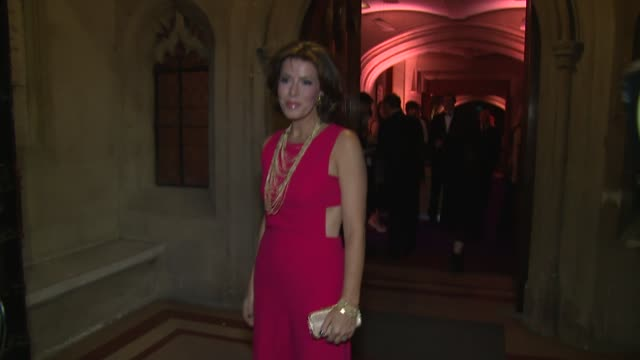 natasha kaplinsky, lenny henry at the guildhall on november 18, 2015 in london, england. - lenny henry stock videos & royalty-free footage