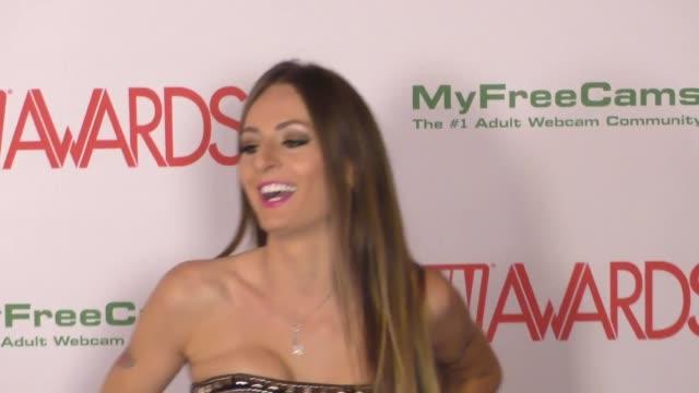 natasha starr at the 2017 avn awards nomination party at avalon nightclub on november 17 2016 in hollywood california - 2017 bildbanksvideor och videomaterial från bakom kulisserna