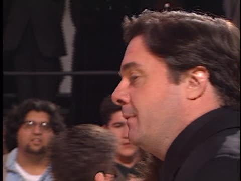 nathan lane at the american comedy awards at shrine. - nathan lane stock videos & royalty-free footage