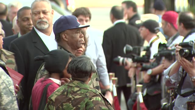 nathaniel ayers at the 'the soloist' premiere at los angeles ca. - soloist stock videos & royalty-free footage