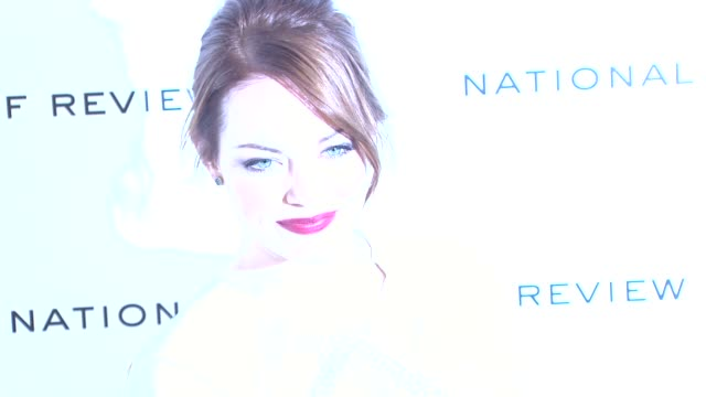 National Board of Review Awards Gala Red Carpet at Cipriani 42nd Street on 1/10/2012 in New York City NY