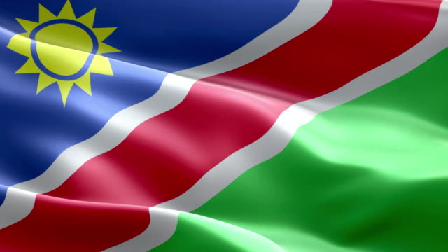 30 Top Namibian Flag Video Clips and Footage - Getty Images