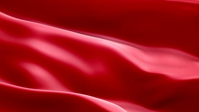 国旗波パターン ループ可能要素 - 絹点の映像素材/bロール