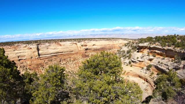 National Park, USA, desert, canyon