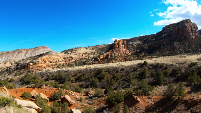 National Park, USA, desert, landscape
