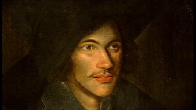 National Portrait Gallery raises funds to buy John Donne portrait John Donne portrait ZOOM Clean Feed Tape = D0607978 OR D0607979 00333118 00360617...
