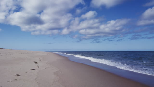National seashore on Cape Cod