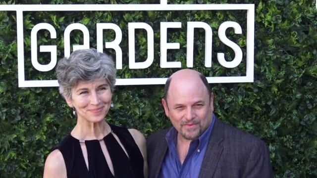 'native gardens' opening at the pasadena playhouse on september 09 2018 in pasadena california - pasadena playhouse stock videos & royalty-free footage