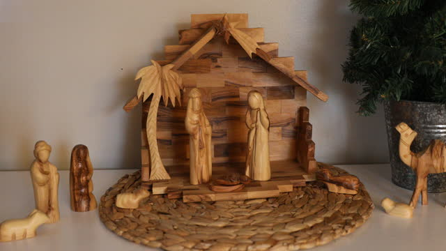 nativity - religion stock videos & royalty-free footage