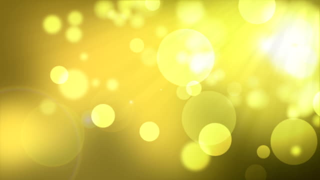 natural bokeh gold motion background - roof beam stock videos & royalty-free footage