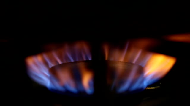natural gas - camping stove stock videos and b-roll footage