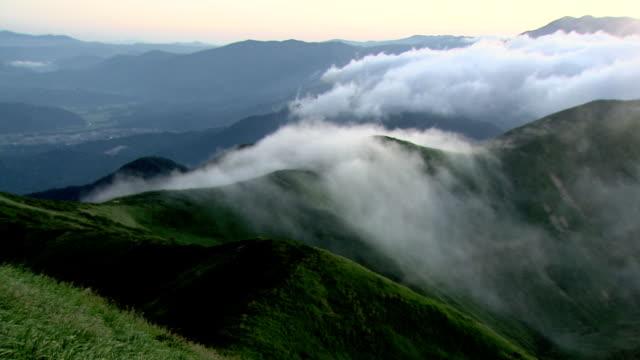 natural landscape - 秋田県点の映像素材/bロール