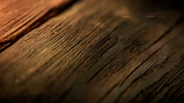 natural wood texture close-up - textured effect stock videos & royalty-free footage