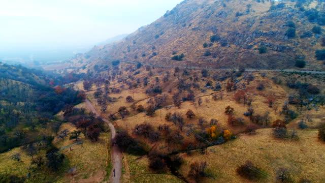 nature of californian sierra nevada - californian sierra nevada stock videos and b-roll footage