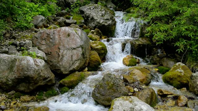 HD: Wasserfall
