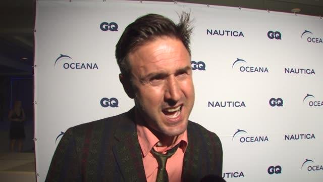 nautica celebrates world oceans day, los angeles, ca, united states, 6/8/10 - ジャニュアリー・ジョーンズ点の映像素材/bロール