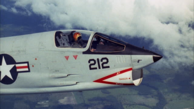 ms navy military jet airplane in flight - military school stock videos and b-roll footage