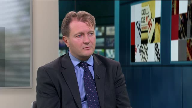 Richard Ratcliffe interview ENGLAND London GIR INT Richard Ratcliffe LIVE STUDIO interview SOT On not having had meetings yet with new Prime Minister...