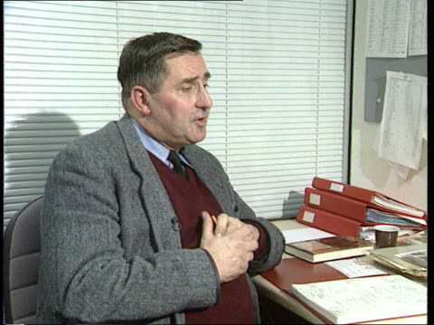 Nazi occupation documents released CHANNEL ISLANDS Nazi occupation documents released TODAY/INT CMS Intvw Peter King SOF On past investigations into...