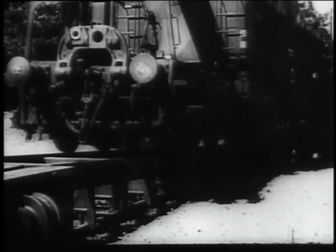 nazi troops attack france along the maginot line. - tank stock videos & royalty-free footage