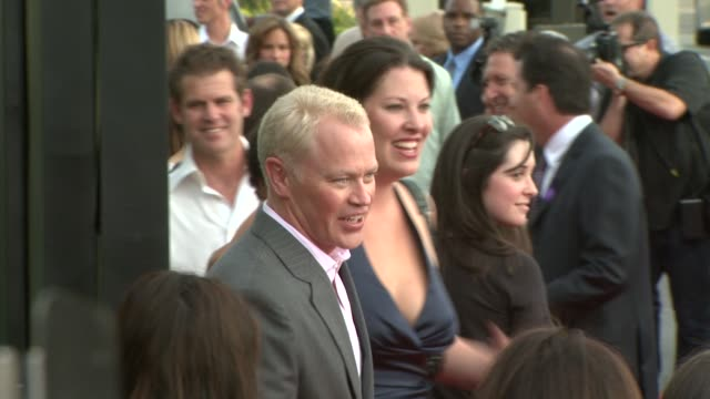 neal mcdonough at the 'the soloist' premiere at los angeles ca. - soloist stock videos & royalty-free footage